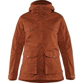 Fjällräven Vidda Pro Jacket Women autumn leaf